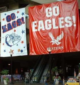 Eagles Banner