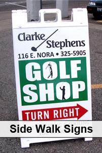 sidewalk-signs