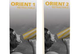 Orient 1-side & 2-side