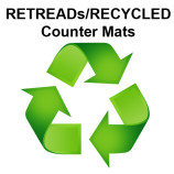 recycled countermats