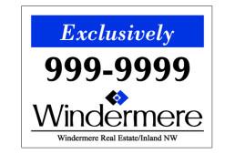 Windermere WIN01