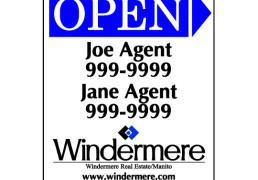 Windermere WIN08