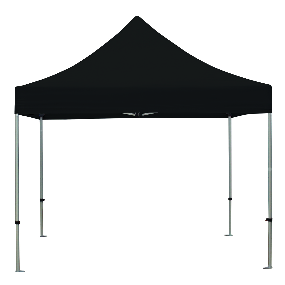 Custom canopy tents instant sign factory for Used craft fair tents