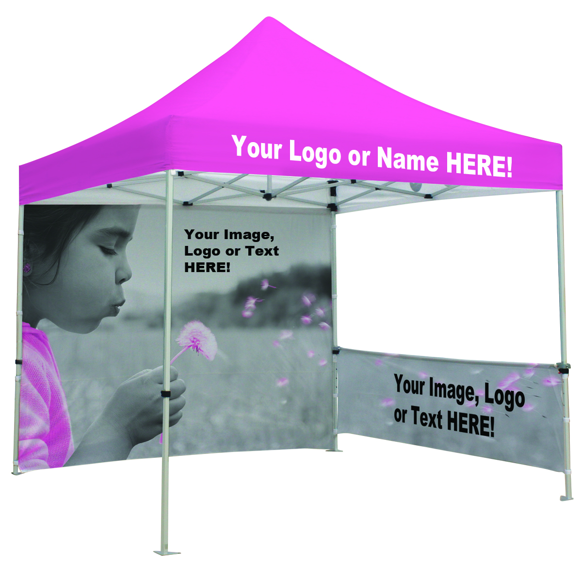 Custom Canopy Tents  sc 1 st  Instant Sign Factory & Custom Canopy Tents | Instant Sign Factory