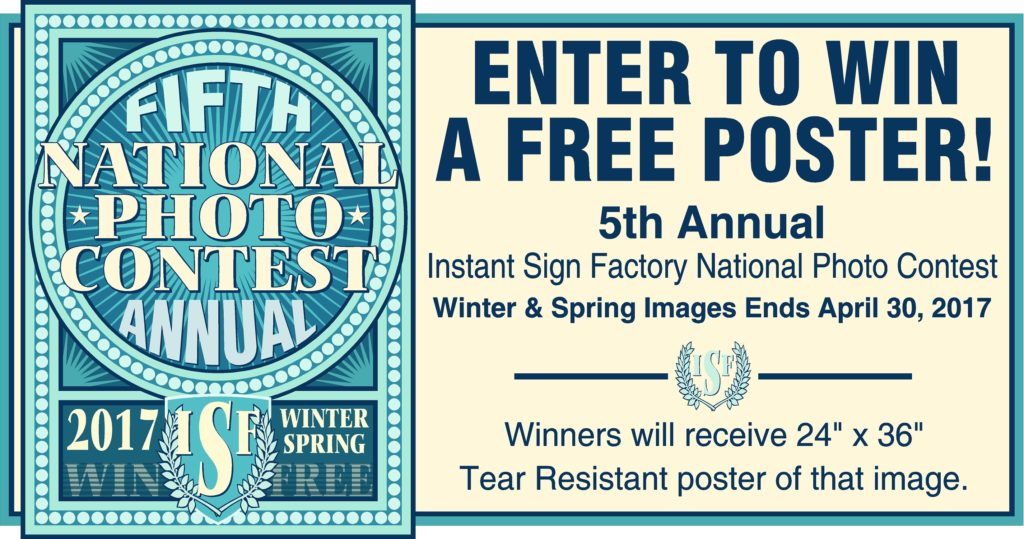 2-24-17 ISF Email Blast Poster Contest 2017 Facebook
