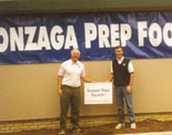 Gonzaga Prep Golf