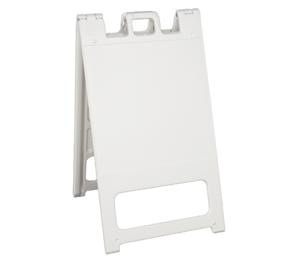 Squarecade 45 White