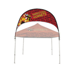 Marquee Banner for Tent /Canopy